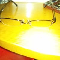 新しいメガネを買ってきた~