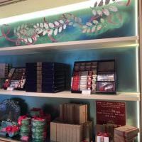 資生堂パーラー銀座本店のクリスマス限定チョコが可愛すぎて浮かれポンチ