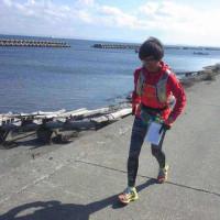 オロロン・チャレンジ ④ 天塩~ノシャップ岬42.195キロ