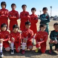 第28回鶴居交流サッカー大会結果