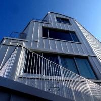 経堂の集合住宅