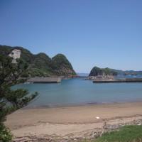 「南郷道の駅」、幸島(猿島)まで行ってきました