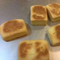 台湾でパイナップルケーキ作り