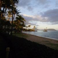 ハワイでのファイナンシャル講習が無事終了しました。