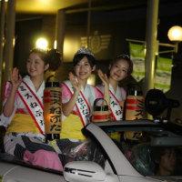 2010青森ねぶた祭  (ポートレート編)