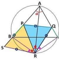 ジュニア数学オリンピックの難しい問題(8)