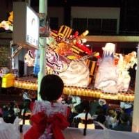 夏休み/豪めん/ねぶた祭り