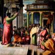 「悔改めの使信:十字架を欠いたアレオパゴスの説教」使徒言行録17章22~34節