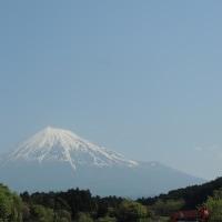 昭和の日富士山麓で