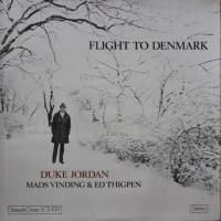 少し認識が変わった Flight To Demnark