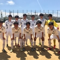 高円宮杯U-18サッカーリーグ2017 4部リーグ南河内・中河内ブロック