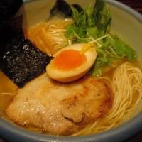#4988 AFURI横浜JOINUS 柚子塩らーめん