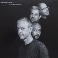 クラシックの棚に Les idees heureuses  /  Jean-Philippe Viret
