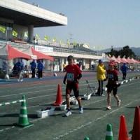 第21回出水ツルマラソン