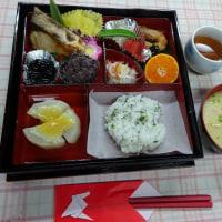 食事サービス@北田辺会館