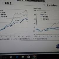 香港、シンガポールでは不動産価格の下落傾向。中国本土では台都市18%、中小都市6~8%の上昇予測!
