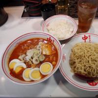 蒙古タンメン中本 西池袋店(東京都豊島区西池袋)