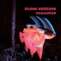 No.039 ブラック・サバス/パラノイド (1970)