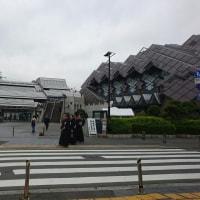 全日本居合道大会(東京)