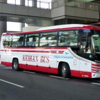 京阪バス H-3904