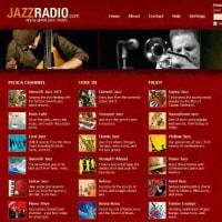 インターネットラジオ-JAZZRADIO.com