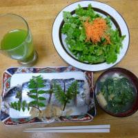 おばさんの料理教室No.2588  鯖寿司