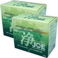 送料無料☆エコ洗剤『浄joe』☆汚れ落ちバツグンで人&地球に優しい洗濯洗剤♪
