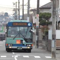 800系統 仙台駅-山手町経由・桜ケ丘七丁目行