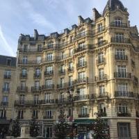 Mamie のフランス留学日記 le dernier jour à Paris