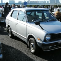 Subaru Rex 1972-�������ʥߥå��ʥ���������о줷�����Х� ��å���