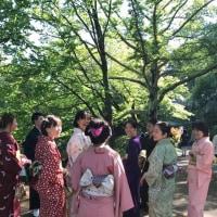 イベント「井の頭公園さんぽ」