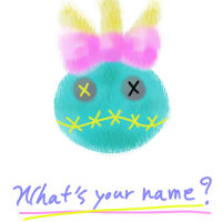 What\'s your name?