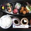 大井川町の浜料理「みなと屋」