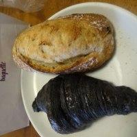 山下公園のパン屋さん