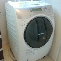 洗濯機の排水を診断