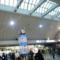 寒くてもスポクラ、金曜/1月(3)