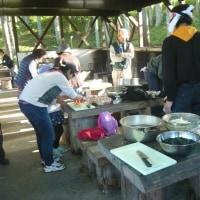 東村山市「第13回秋の市民キャンプ」開催