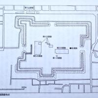 若林城 跡  |  伊達氏 の 居城