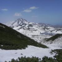 スキー終い