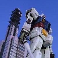 東静岡等身大RX-78-2
