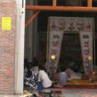 世界のお葬式 カンボジア