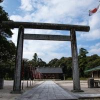 松江城周辺の散策