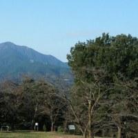 10/24(月)弘法山公園