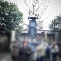 初弘法でお買い物!