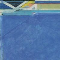 アメリカの画家リチャード・ディーベンコーンが生まれた。