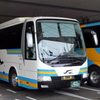 JR四国バス 674-7901