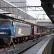 EF200という機関車