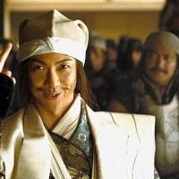 のぼうの城 -- 野村萬斎さんの声にゾクゾク