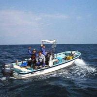 [釣り歴]2000年2月・毎週・・・船