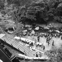 ▼河津七滝(ななだる)に行って、踊り子さんと遭遇!!